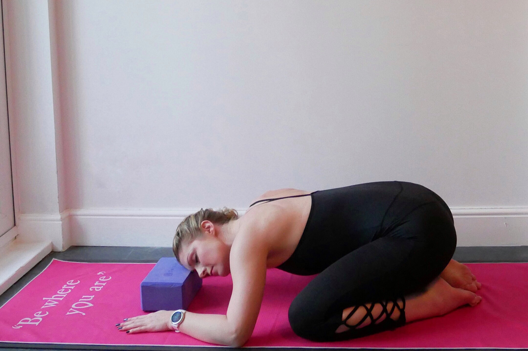 self massage, vagus nerve, vagus nerve massage, anxiety relief, calm the parasympathetic nervous system, calm the body